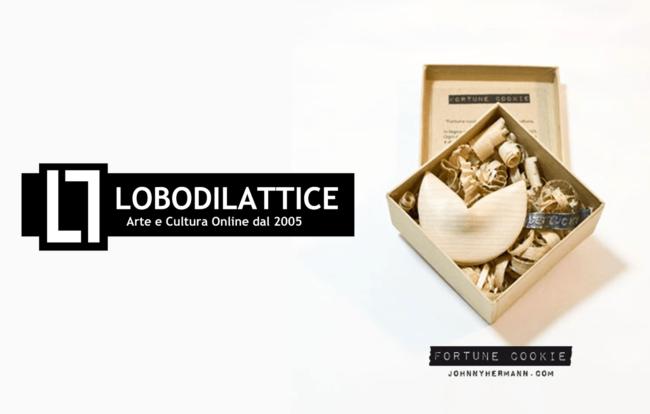 Segnalazione su lobodilattice.com – Nataleunico