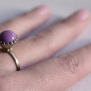anello graniglia medio