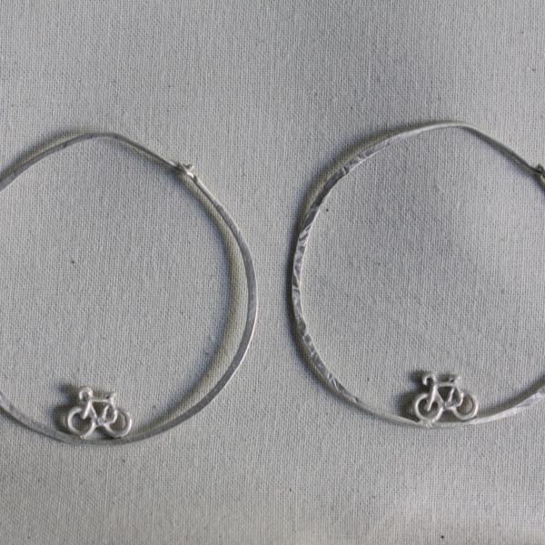 orecchini-bicilette